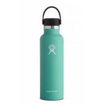 Hydro Flask Standard Mouth W/Standard Flex Cap Mint 21oz