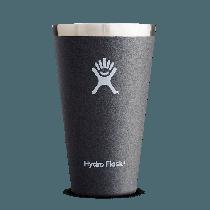 Hydro Flask True Pint Black 16 oz