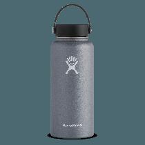 Hydro Flask Wide Mouth Graphite 32 oz