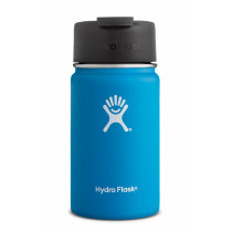 Hydro Flask Wide Mouth Coffee W/Flip Lid Pacific 12oz