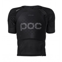 POC Vpd Air+ Tee Uranium Black