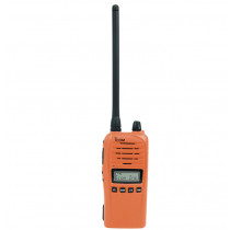 Icom Prohunt Advanced Jaktpakke Orange