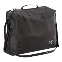 Arc'teryx Index 10 Carbon Copy