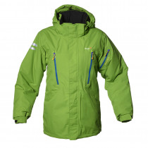 Isbjörn Helicopter Winter Jacket Candyfrog