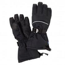 Isbjörn Snow Ski Glove Black