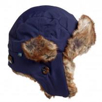 Isbjörn Squirrel Winter Cap Navy