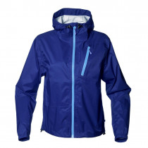 Isbjörn Of Sweden Light Weight Rain Jacket Jr Navyblue
