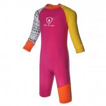 Isbjörn Of Sweden Sun Jumpsuit Baby & Kids Candybar