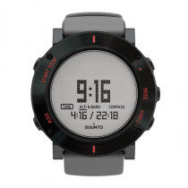 Suunto Core Crush Grey