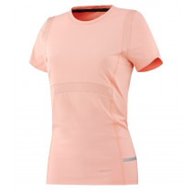 Johaug Run Light Tee Blush