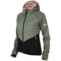 Johaug Win Concept Jacket Ggrey