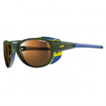 Julbo Explorer 2.0 Cameleon Army/Yellow