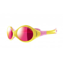 Julbo Looping II Spectron3 CF Yellow/Pink
