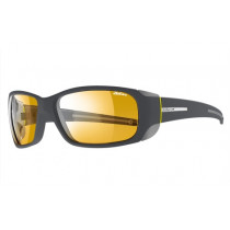 Julbo Montebianco Zebra Dark Grey/Grey/Yellow