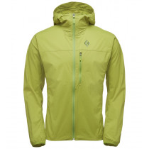 Black Diamond Men's Alpine Start Hoody Verde