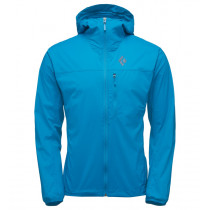 Black Diamond Men's Alpine Start Hoody Kingfisher