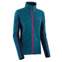 Kari Traa Rulle Fleece Navy