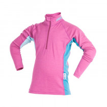 Kask Junior Polo 160 Pink