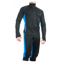 Kask Mens Rider Suit 200 Black