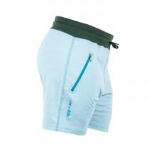 Kask Womens Shorts 160 Aqua