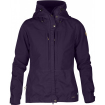 Fjällräven Keb Jacket Women's Alpine Purple