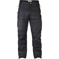 Fjällräven Keb Touring Trousers Black
