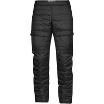 Fjällräven Keb Touring Trousers Women's Black