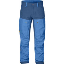 Fjällräven Keb Trousers UN Blue Regular
