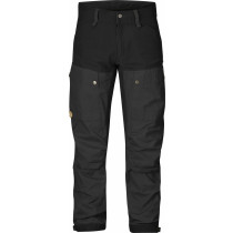 Fjällräven Keb Trousers Black Regular