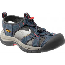 Keen Venice H2 Navy/HotCoral