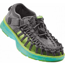 Keen Kid's Uneek O2 Neutral Gray/Viridian