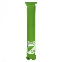 Klymit Rapid Air Pump (Flat Valve) Green