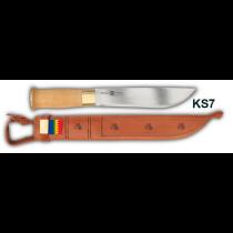 Knivsmed Strømeng Samekniv 7''