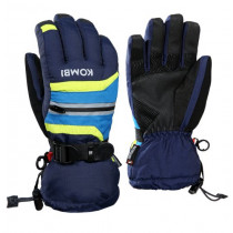 Kombi The Yolo Junior Glove Bkirs-Sea-Le