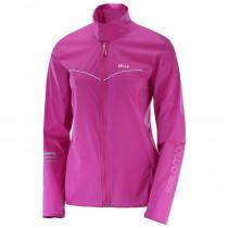 Salomon S-Lab Light Jacket Women's Rose Violet