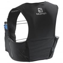 Salomon S-Lab Sense Ultra 5 Set Black/Racing Red