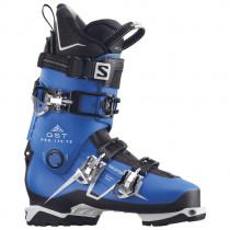 Salomon Qst Pro 130 TR Indigo Blue/Black/White