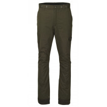 Laksen Dalness Trousers CTX Membrane Green