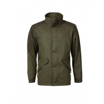 Laksen Dalness Jacket CTX Membrane Green