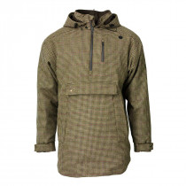 Laksen Ainsley Anorak Tweed