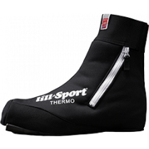 Lillsport Boot Cover Thermo Black