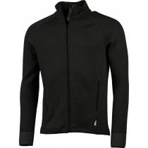 Lundhags Quilt Full Zip Black