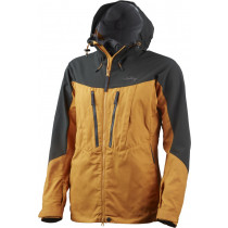 Lundhags Makke Pro Women's Jacket Gold/Charcoal