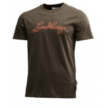 Lundhags Jr Tee Tea Green