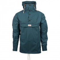 Amundsen Sports Roamer Anorak Mens Faded Blue