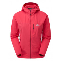 8a4f85d1 Mountain Equipment Echo W Hooded Jacket Virtual Pink