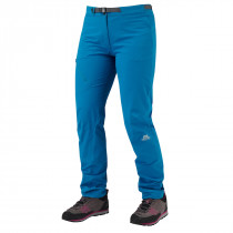 Mountain Equipment Comici Pant Women's Lagoon Blue