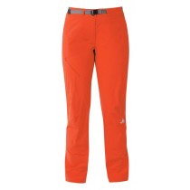 Mountain Equipment Comici Women's Pant Reg Kumquat configurable