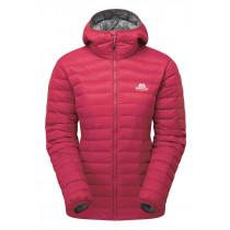Mountain Equipment Frostline Wmns Jacket Virtual Pink