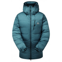 Mountain Equipment K7 Wmns Jacket Legion Blue